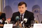 Crin Antonescu: Daca e vorba de eventualitatea ca domnul Ponta sa o desemneze pe doamna Kovesi in fruntea DNA, eu ma opun