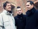 JazzyBIT concerteaza la Mansarda Bastionului Theresia Timisoara