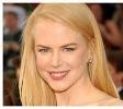 Nicole Kidman nu a fost intodeauna asa frumoasa