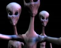 Alice Eve, actrita in Star Trek: Extraterestrii exista, dar NASA ascunde dovezile