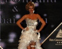 Bucharest Fashion Week 2013