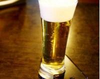 Video: Paharul de bere care salveaza lumea