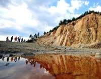 Romania fara cianura! Protestele continua pana la interzicerea cianurilor in minerit!