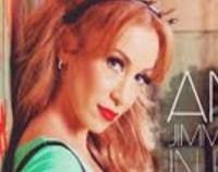Annes canta In ploaie cu Jimmy Dub, Adi Cristescu si Connect-R