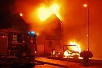 Impresionant! Un baiat de 8 ani moare dupa ce-si salveaza familia dintr-un incendiu