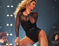 Vrei sa fii specialist in Beyonce? Mergi la facultate!
