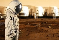 Musulmanii au interdictie pe Marte! Asa au decis clericii