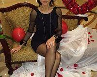 Ce picioare sexy si lungi are Ramona Badescu la 45 de ani!