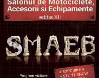 Salonul de Motociclete, Acesorii şi Echipamente