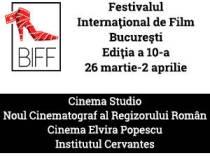 Astăzi începe Festivalul Internaţional de Film Bucureşti