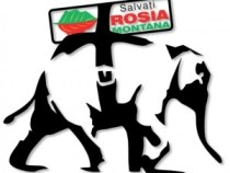 A patra editie a Forumului Impotriva Megaproiectelor Inutile Impuse va avea loc la Rosia Montana