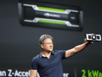 Nvidia a anunțat GTX Titan Z