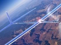 Google a cumpărat Titan Aerospace