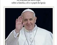 """Spusele Papei Francisc se găsesc în volumul ,,Despre cer și pământ"""""""
