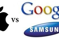 Google susţine Samsung în procesul împotriva Apple