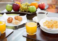 Micul dejun, cea mai importantă masă a zilei