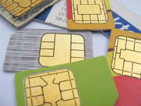 Cartelele telefonice pre-pay, cumpărate doar cu actul de identitate