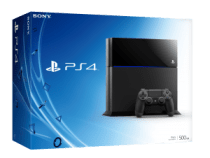 Sony a vândut peste 7 milioane de console PlayStation 4