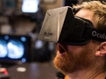 Oculus Rift şi Facebook vor să creeze o realitate virtuală