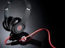Apple cumpără Beats Electronics