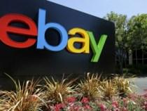Hackerii au accesat 145 de milioane de conturi eBay