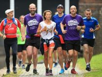 Record mondial: 53 de maratoane in 53 de zile!