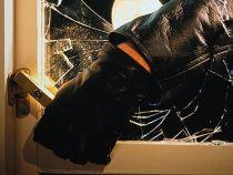 Culmea ghinionului: un hot a fost prins cand incerca sa inapoieze bunurile furate