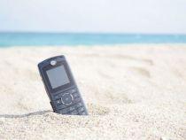 A primit facturi in valoare de 19.000 £ dupa ce si-a pierdut telefonul in Ibiza
