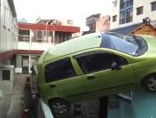 Cele mai mai nebunesti parcari din 2014