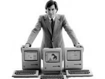 O parte din istoria tehnologiei ingropata de Steve Jobs a fost scoasa la lumina