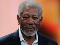 Vocea actorului Morgan Freeman apare pe aplicatia mobila Waze care ghideaza soferii in trafic