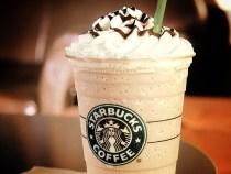 Nivel de zahar periculos de mare in bauturile servite de Starbucks si Costa