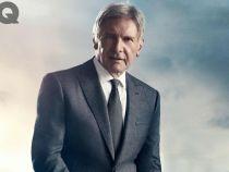 Actorul Harrison Ford isi scoate geaca la licitatie pentru noi tratamente impotriva epilepsiei