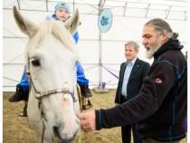 Declarațiile premierului Dacian Cioloș după vizita la ferma Daksa