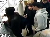 Video: Se baga cu tupeu in fata! Vezi ce patit aceasta domnisoara
