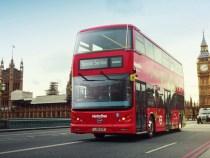 Autobuzele din Londra vor funcționa cu un nou combustibil, cafeaua