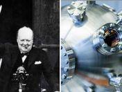 Un călător în timp pretinde că Aliații au câștigat Al Doilea Război Mondial cu o mașină a timpului