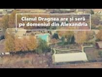 Escobar de România: Bârlogul clanului Dragnea. Șochează luxul în marea de sărăcie din jur