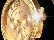 Un ceas nou pentru noul an, 2019