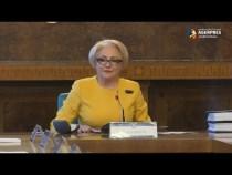 Guvernul a sesizat CCR în cazul numirilor la Transporturi şi Dezvoltare Regională