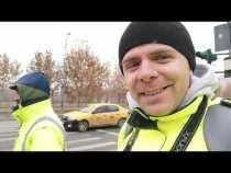 Amuzantele aventuri ale jandarmului Bucălatul la Parlamentul României