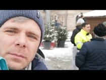 Craiova: Protestam în Capitala Olteniei. Tineri și pensionari au venit să ceară eradicarea corupției
