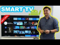 Philips The One – Best Buy SmartTV cu Android
