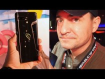 ASUS ROG PHONE 2! – Primul Contact!