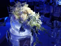 Nunta autentica cu accente regale