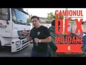 """UNBOXING DE CAMION DE """"X"""" MIL €!!!"""