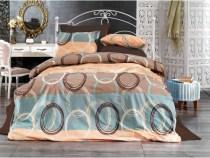 Lenjeriile de pat o persoana va ofera relaxare totala si vise frumoase