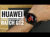 HUAWEI WATCH GT2 – CE ESTE DIFERIT?