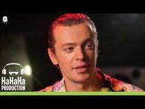 Jean Gavril | Interviu | Ha! Live Session