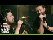 Marius Moga + Smiley – Ai grija de femeia ta   Ha! Live Session
